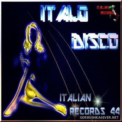 DJ Divine - Divine Italian Records 44 [2017]