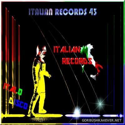 DJ Divine - Divine Italian Records 43 [2017]