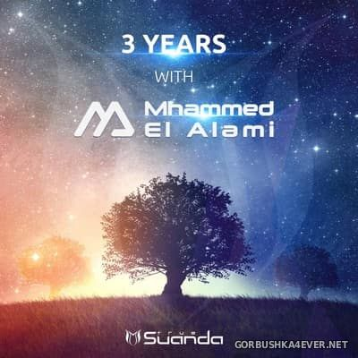Suanda - 3 Years With Mhammed El Alami [2017]