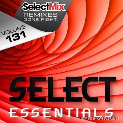 [Select Mix] Select Essentials vol 131 [2017]