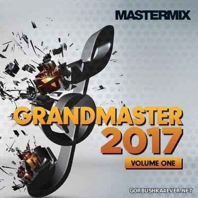 Mastermix Grandmaster 2017 vol 1 & DJ Set 33 [2017] / 2xCD