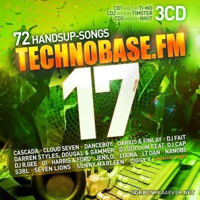 Technobase.FM vol 17 [2017]