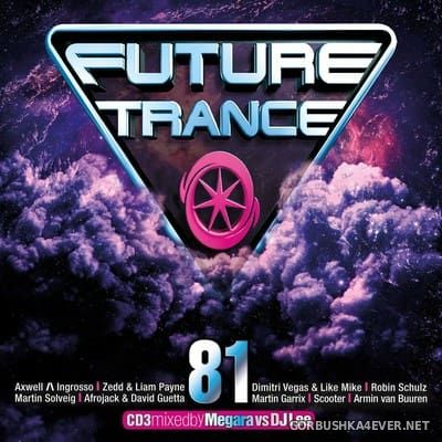Future Trance vol 81 [2017] / 3xCD