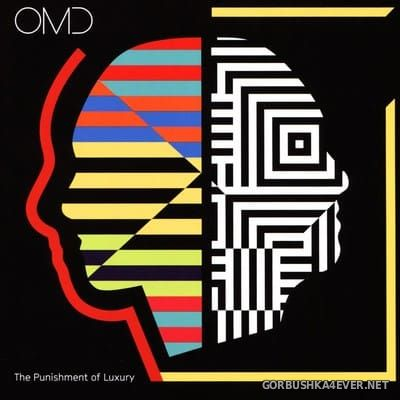 Orchestral Manoeuvres in the Dark - The Punishment of Luxury [2017]