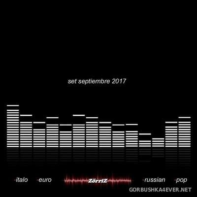 ZorriZ - Septiembre Set 2017