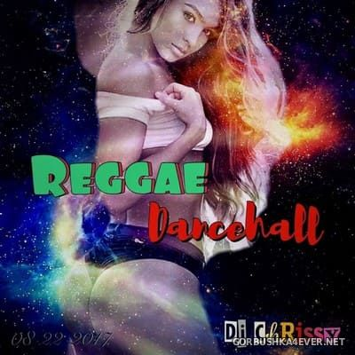 DJ Chrissy - Reggae Dancehall [2017]