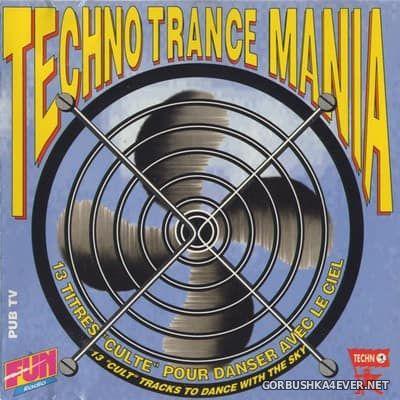Techno Trance Mania [1995]
