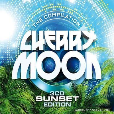 Cherry Moon - Sunset Edition [2017] / 3xCD