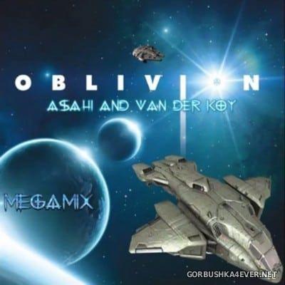 Van Der Koy & Asahi - Oblivion Megamix [2017]