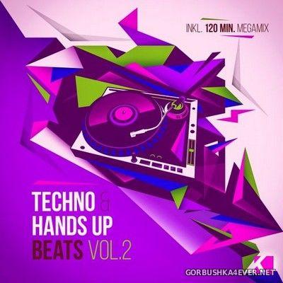 Techno & Hands Up Beats vol 2 [2017]
