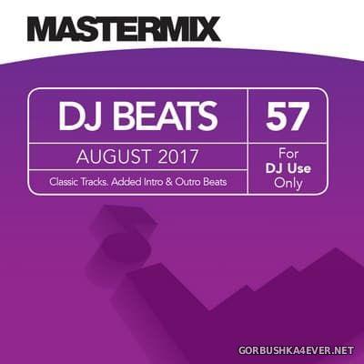 [Mastermix] DJ Beats vol 57 [2017]