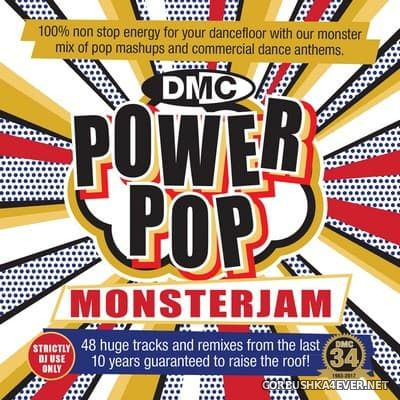 [DMC] Monsterjam - Power Pop [2017] Mixed by Allstar
