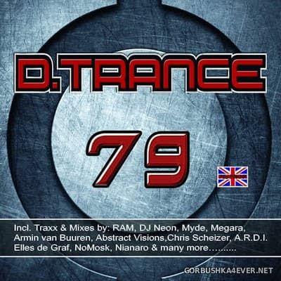 D.Trance 79 [2017]
