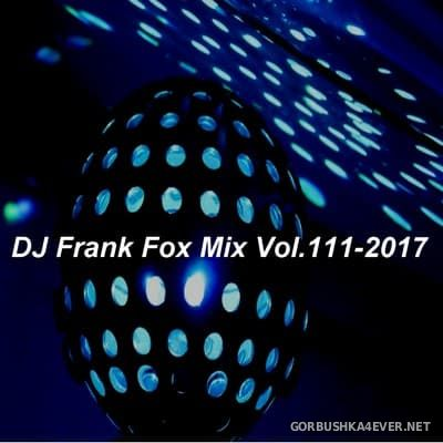 DJ Frank - Fox Mix vol 111 [2017]