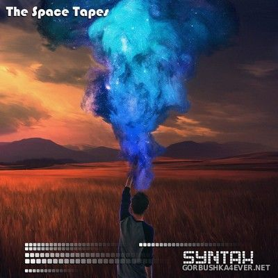 Syntax - The Space Tapes [2017]