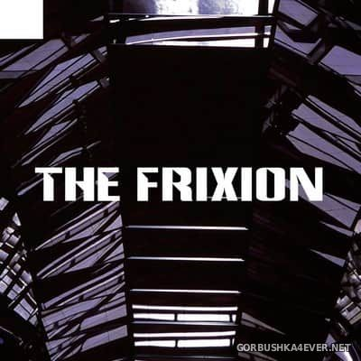 The Frixion - The Frixion [2017]