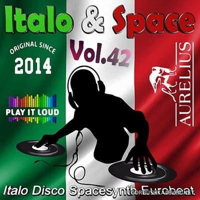 Italo & Space vol 42 [2017]