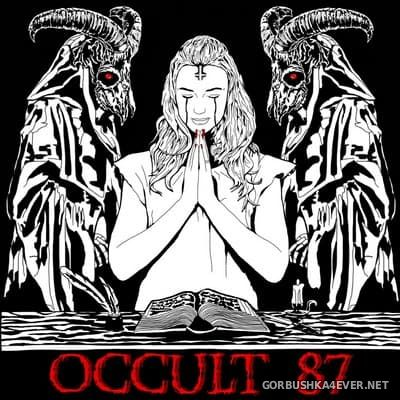 Occams LASER - Occult 87 [2017]