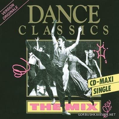 Dance Classics - The Mix [1989]