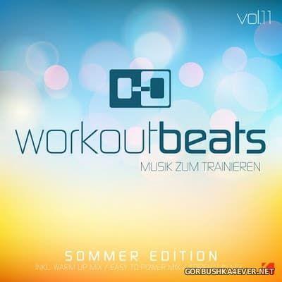Workout Beats vol 11 (Musik Zum Trainieren) [2017] Sommer Edition