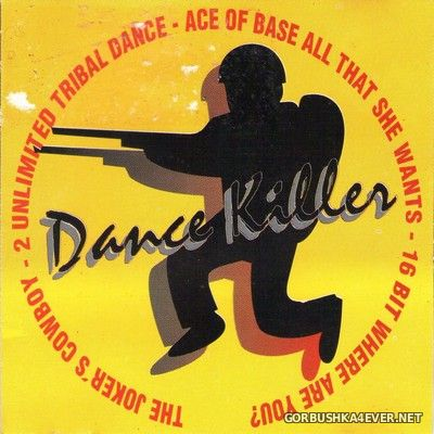 Dance Killer [1993]
