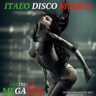 Italo Disco Musica Megamix [2017]
