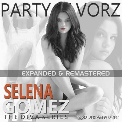 [The Diva Series] Selena Gomez (Expanded & Remastered) [2017]
