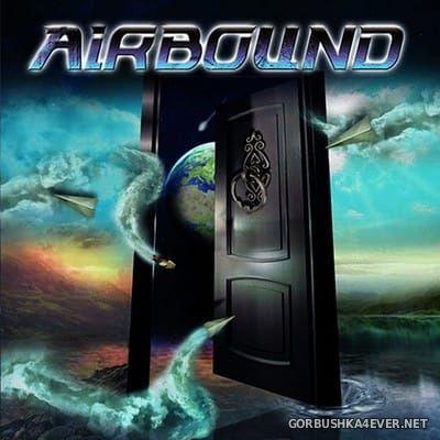 Airbound - Airbound [2017]
