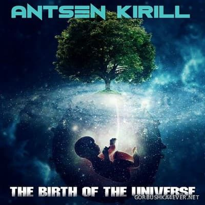 Antsen Kirill - Journey Into The Universe [2017]
