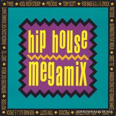 Hip House Megamix [1989]