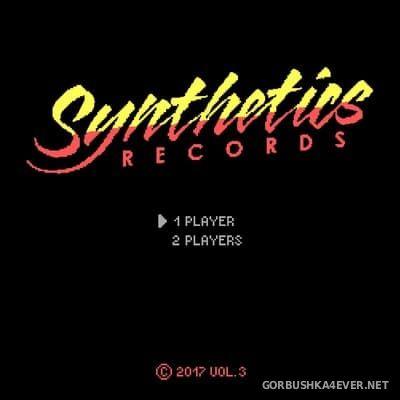 Synthetics vol 3 [2017]