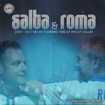 Flemming Dalum - Salta & Roma Mix [2017]