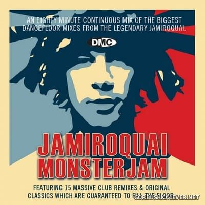 [DMC] Monsterjam - Jamiroquai [2017]
