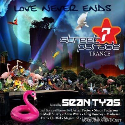 Street Parade 2017 - Trance [2017] Mixed By Sean Tyas