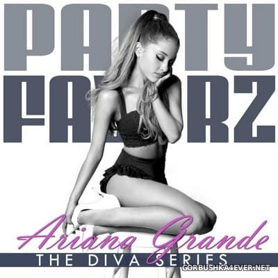[The Diva Series] Ariana Grande [2017]