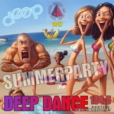 Deep Dance vol 154½ [2017] Summerparty Bootleg