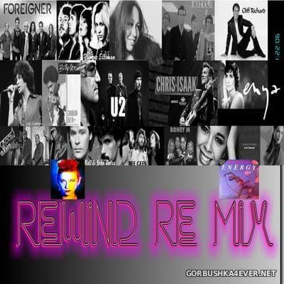 Rewind ReMix [2017] by DaveJ