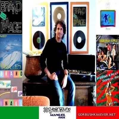 Manuel Rios DJ - Stefano Brignoli Megamix [2017]
