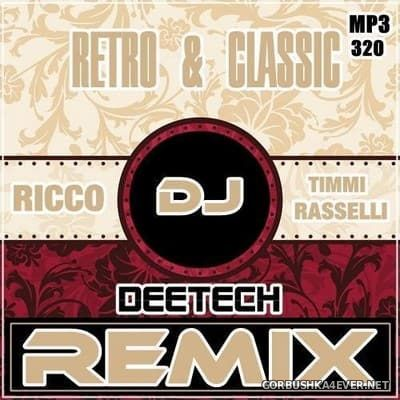 DJ Ricco & Timmi Rasselli - Retro & Classic House Music vol 1