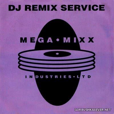 [DJ Remix Service] Mega-Mixx Classics Issue 5 [1991]