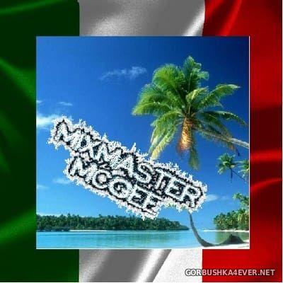 MixMaster McGee - Continious Mix vol 100 - vol 102 [2017]