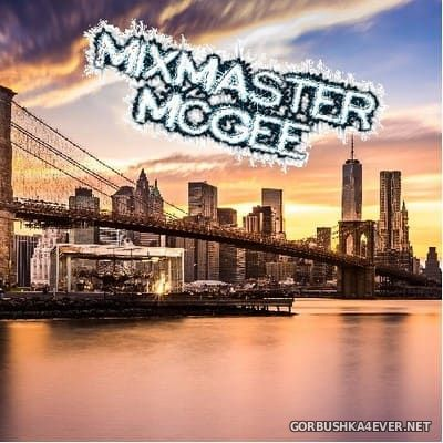 MixMaster McGee - Continious Mix vol 81 - vol 85 [2017]