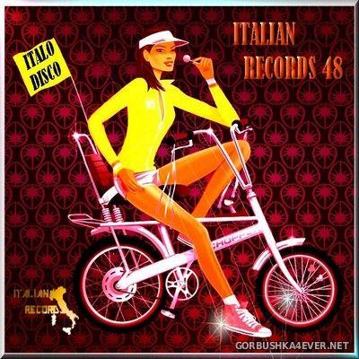 DJ Divine - Divine Italian Records 48 [2017]