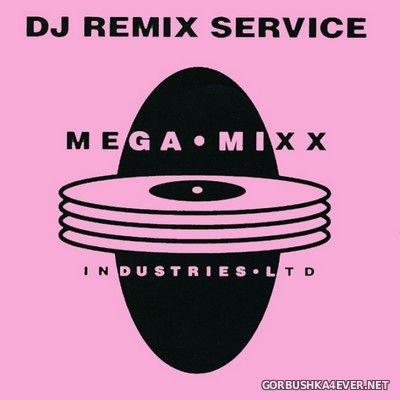 [DJ Remix Service] Mega-Mixx Classics Issue 7 [1991]
