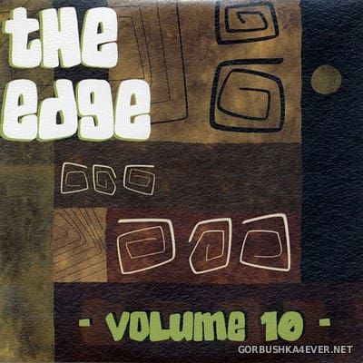 [Select Mix] The Edge vol 10 [2008]