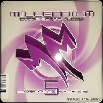 Millennium Club Compilation - Release Five [2002] / 2xCD