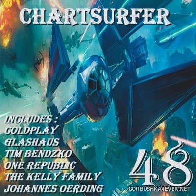 [Ruhrpott Records] Chartsurfer 48 [2017] / 2xCD