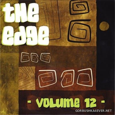 [Select Mix] The Edge vol 12 [2009]