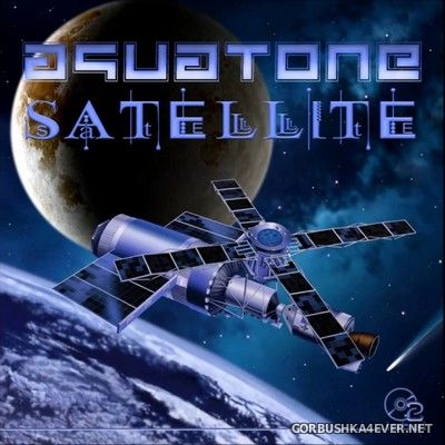 Aquatone - Satellite [2016]