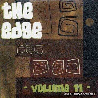 [Select Mix] The Edge vol 11 [2009]